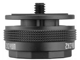 <b>Адаптер Zhiyun TransMount Quick</b> Setup Kit для Crane 3 C000085E