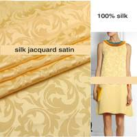 <b>Silk</b> Taffeta &Silk <b>Jacquard Fabric</b>