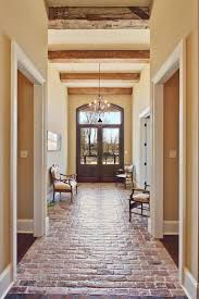Kitchens Floors 17 Best Ideas About Brick Floor Kitchen On Pinterest Brick Tile