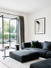 edwardian home nuria living  images about home living room on pinterest fireplaces ottomans and li