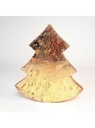<b>Украшение декоративное Golden</b> Tree, 23х23х2,5 см EnjoyMe ...