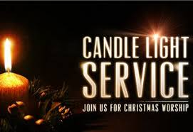 Image result for christmas candlelight