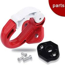 TOMALL Front Claw Hanger Metal Hook <b>Electric Scooter</b> Front Hook ...