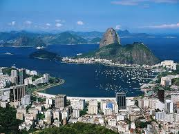 Sugarloaf Mountain, Rio de Janeiro. Is the beauty enough to overcome the obstacles?
