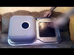 Видеобзор от покупателя на <b>Кухонная мойка IDDIS Strit</b> S ...