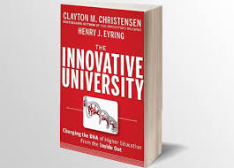 Image result for Clayton Christensen on Technology