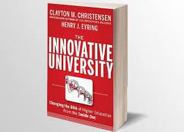 Image result for Clayton Christensen on Technology