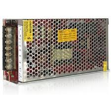 <b>Блок питания Gauss LED</b> STRIP PS 250W 12V - интернет ...