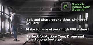 Smooth Action-Cam Slowmo - Apps on Google Play