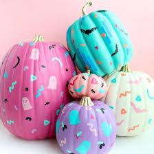 <b>Halloween</b> pumpkins painted, Pink <b>halloween</b>, <b>Halloween</b> crafts
