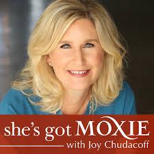 She's Got Moxie