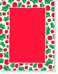 printable holiday invitation paper christmas stationery printer these christmas themed papers are among the most popular christmas