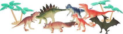 Игровой <b>набор 1TOY</b> В мире животных Динозавры, с ...