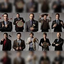 Концерт <b>Путеводитель по оркестру с</b> Renaissance Percussion ...