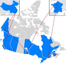 The Amazing Race Канада 2 - The Amazing Race Canada 2 - qwe ...