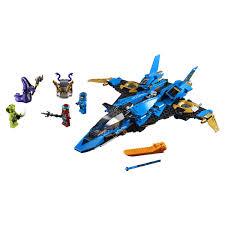 <b>Lego</b> Ninjago 70668 <b>Штормовой истребитель</b> Джея - купить в ...