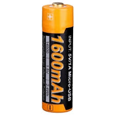 Батарейки и <b>аккумуляторы Fenix</b> — купить на Яндекс.Маркете