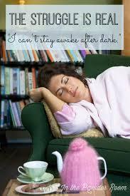 i can t stay awake after dark powder the o jays and sleep