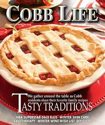 cobb life magazine by otis brumby iii issuu