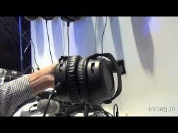 Видео-презентация новых <b>наушников Beyerdynamic Custom One</b> ...