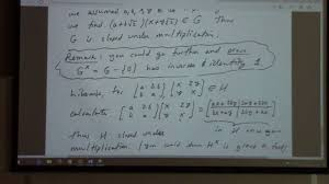 abstract algebra help session solutions to lecture and  abstract algebra help session solutions to lecture 10 11 and 12 problems 10 18 16