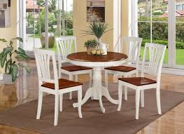 Kitchen Tables For Small Areas Small Dining Tables Sets View In Gallery Beautiful Dining Room