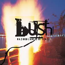 <b>Bush</b>: <b>Razorblade Suitcase</b> (Remastered) - Music on Google Play
