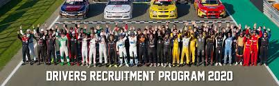 <b>Drivers</b> Recruitment Program - NASCAR Whelen Euro <b>Series</b>