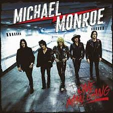 Album CDs <b>Michael Monroe</b> for sale   eBay