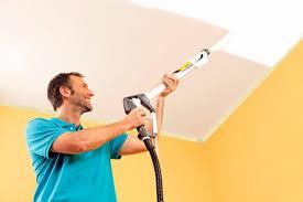 Электрический краскопульт (пульверизатор) для покраски стен ...