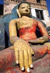 Religions - Buddhism: The Buddha - BBC
