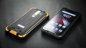 <b>DOOGEE's S58 Pro</b> is rugged... - Manufacturers - Mobile News