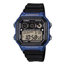 Наручные <b>часы CASIO AE</b>-<b>1300WH</b>-2A <b>CASIO</b> COLLECTION ...
