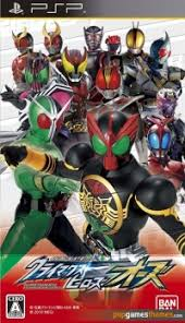 images?q=tbn:ANd9GcQtPZ12nwLQI7n5TZsgRrO5R2OhaPmpO4UFEfcBby6VPnsKyi44dQ - Kamen Rider Climax Heroes OOO (JPN) PSP ISO CSO