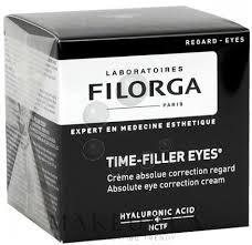 Phyto <b>Time</b>-<b>Filler Eyes Filorga</b> - Средство для контура глаз: купить ...