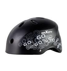 Купить <b>Шлем MaxCity Roller Logo</b> за 570 руб.