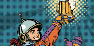 Booze in <b>space</b>: how the <b>universe</b> is absolutely drowning in the hard ...
