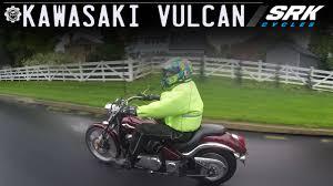 <b>Kawasaki Vulcan</b> 900 - YouTube