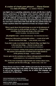 com last night s fun a book about irish traditional music com last night s fun a book about irish traditional music 9780865475311 ciaran carson books