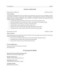 sample cv cover letter write  seangarrette cosample