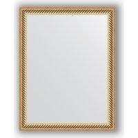 «<b>Зеркало в багетной раме</b> 35х45см; Цвет/размер багета: Витая ...