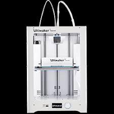 <b>Ultimaker 3 Extended</b> - 3D Printer