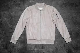 <b>Куртки Urban Classics Ladies</b> Imitation Suede Bomber Jacket Sand