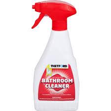 <b>Чистящее</b> сердство для биотуалета <b>Thetford Bathroom</b> Cleaner ...