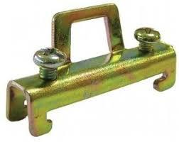 SQ0804-0001, <b>Ограничитель на DIN</b>-<b>рейку</b> (<b>металл</b>)   купить в ...