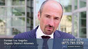 Los Angeles DUI Lawyer | Drunk Driving Criminal Defense Attorneys ...