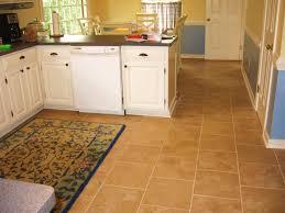 flooring ideas materials kitchen modern