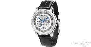 <b>Часы Thomas Earnshaw ES</b>-<b>8062</b>-<b>04</b> Купить По Ценам MinutaShop