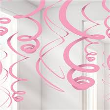 <b>Pink Party Decorations</b> | Party Delights