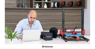 <b>Alfawise</b> nominated for 2019 Desktop FFF 3D Printer of the Year